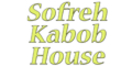 Sofreh Kabob House Menu