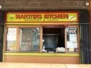 Martita's Kitchen Menu