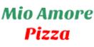 Mio Amore Pizza Menu