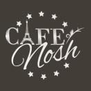 Cafe Nosh Menu