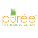 Puree Artisan Juice Bar Menu