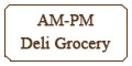 9th Ave Gourmet Deli Menu