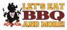 Let's Eat BBQ & More Menu