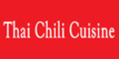 Thai Chili Cuisine Menu