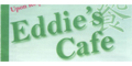 Eddie's Cafe Menu