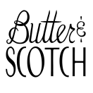 Butter & Scotch Menu