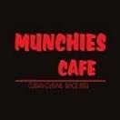 Munchies Cafe Menu