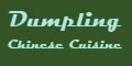 Dumpling Chinese Cuisine Menu