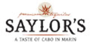 Saylor's Restaurant and Bar Menu