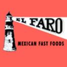El Faro Mexican Foods Menu