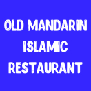 Old Mandarin Islamic Restaurant Menu