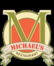 Michael's Restaurant Menu