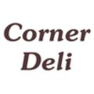 Corner Deli Menu