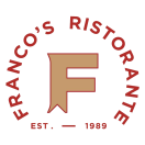 Franco's Ristorante Menu