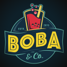 Boba And Company Menu