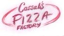 Cassab's Pizza Factory Menu