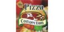 The Pizza Connection Menu