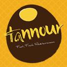Tannour Grill Menu