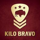 Kilo Bravo Menu