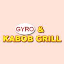 Gyro & Kabob Grill Menu
