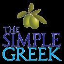 The Simple Greek Menu