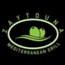 Zaytouna Mediterranean Grill Menu