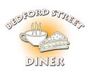 Bedford Street Diner Menu