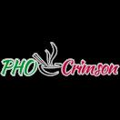 Pho Crimson Menu