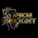 African Delights Menu
