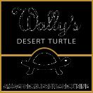 Wally's Desert Turtle Menu