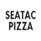 Seatac Pizza Menu