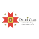 Delhi Club Menu