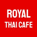 Royal Thai Cafe Menu