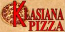 Klasiana Pizza (76th Street) Menu