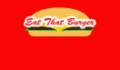 Eat That Burger Menu