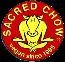 Sacred Chow Menu