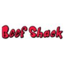 Beef Shack Menu
