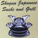 Shogun Japanese Sushi and Grill Menu