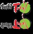Sushi Today Menu