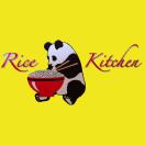 Rice Kitchen Menu