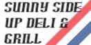 Sunny Side Up Deli & Grill Menu