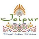 Jaipur Royal Indian Cuisine Menu
