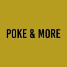 Poke & More Menu