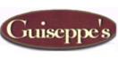 Guiseppe's Pizza Menu