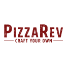 PizzaRev Koreatown Menu