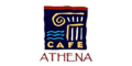 Cafe Athena Menu