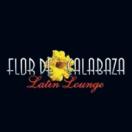 La Flor de Calabaza Menu