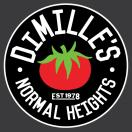 DiMille's Italian Restaurant Menu