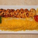 Rose Persian Restaurant Menu