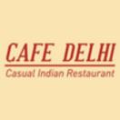 Cafe Delhi Menu